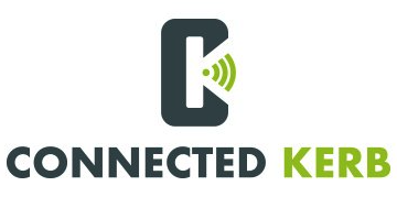 Connected Kerb logo