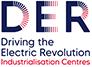 DER-IC logo