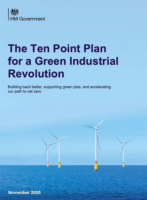 ten point plan - front cover
